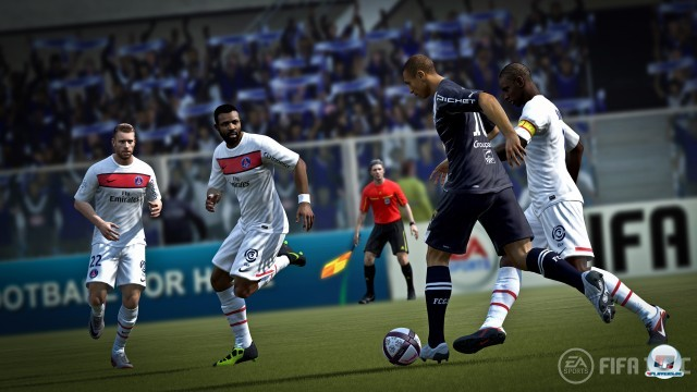 Screenshot - FIFA 12 (PC) 2250897