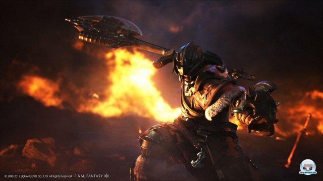 Screenshot - Final Fantasy XIV Online (PC) 2365467