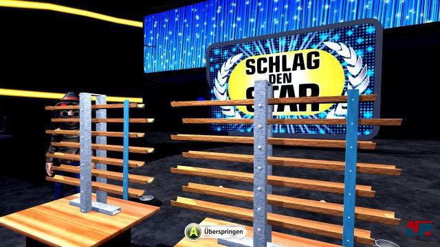 Screenshot - Schlag den Star - Das Spiel (Switch) 92552166