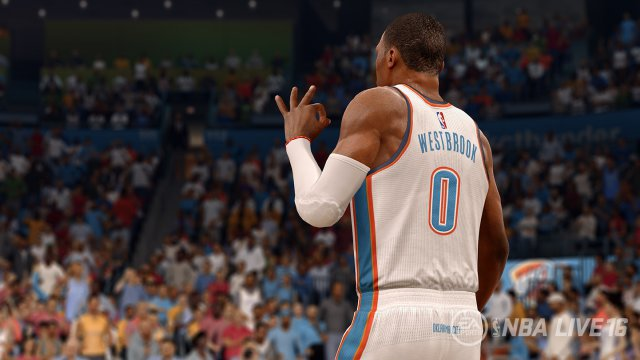 Screenshot - NBA Live 16 (PlayStation4) 92507362