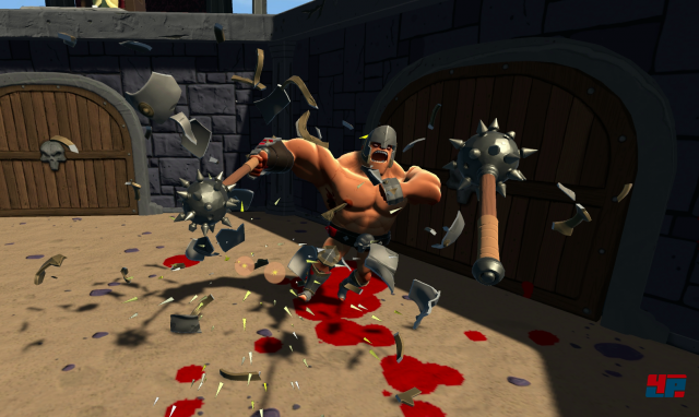 Screenshot - Gorn (HTCVive)