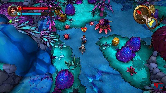Screenshot - Lost Sea (PC) 92516198