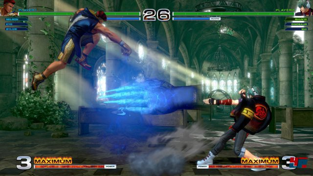 Screenshot - The King of Fighters 14 (PS4) 92532406