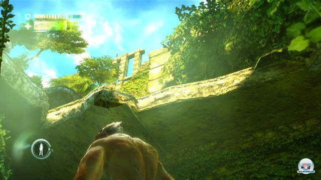 Screenshot - Enslaved: Odyssey to the West (PC) 92471325