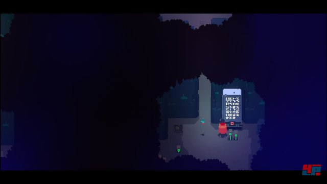 Screenshot - Hyper Light Drifter (Switch) 92573749