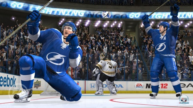 Screenshot - NHL 12 (360) 2235357