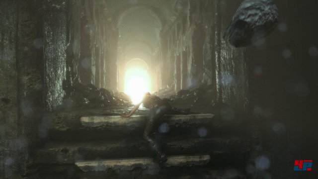 Screenshot - Rise of the Tomb Raider (PC-CDROM)