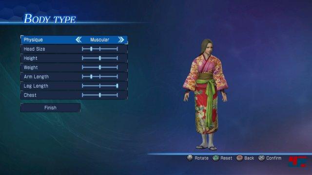 Screenshot - Dynasty Warriors 8: Empires (PC) 92498966