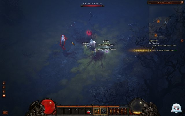 Screenshot - Diablo III (PC) 2267777