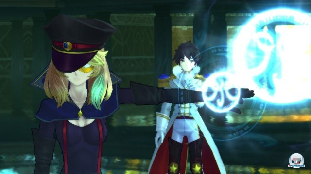 Screenshot - Tales of Xillia (PlayStation3) 2235398