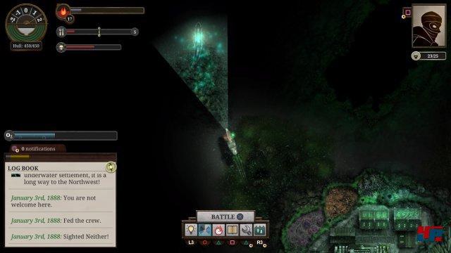Screenshot - Sunless Sea (PS4) 92572756
