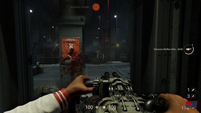 Screenshot - Wolfenstein 2: Die Freiheitschroniken (PC) 92557449