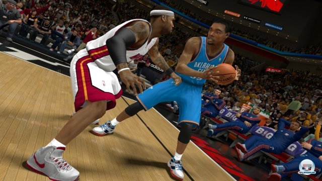 Screenshot - NBA 2K13 (Wii_U) 92401572