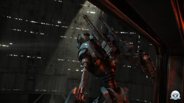 Screenshot - Star Wars 1313 (PC) 2385647