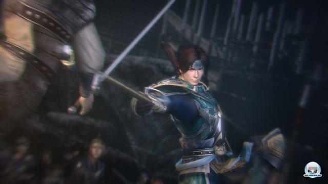 Screenshot - Dynasty Warriors 8 (PlayStation3) 92433977