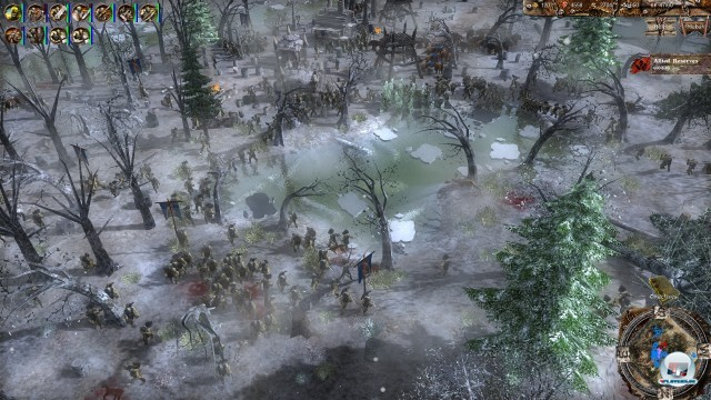 Screenshot - Dawn of Fantasy (PC) 2223118