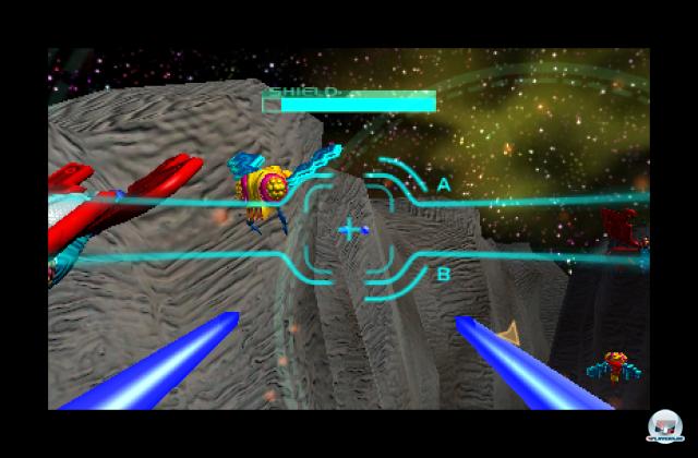 Screenshot - Pac-Man & Galaga Dimensions (3DS) 2257277