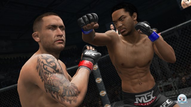 Screenshot - UFC Undisputed 3 (360)