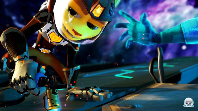 Screenshot - Ratchet & Clank: Into the Nexus (PlayStation3) 92467757