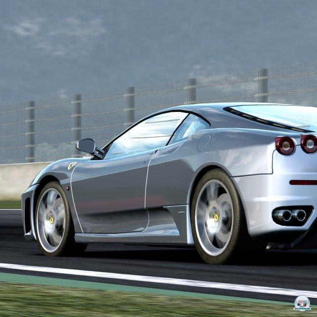 Screenshot - Test Drive Ferrari: Racing Legends (360) 2324837