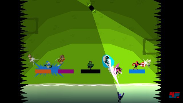 Screenshot - Runbow (Wii_U)