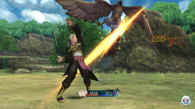 Screenshot - Tales of Xillia (PlayStation3) 2219229
