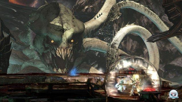 Screenshot - God of War: Ascension (PlayStation3) 92464601