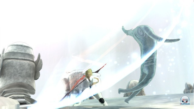 Screenshot - El Shaddai: Ascension of the Metatron (360) 2226742