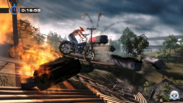 Screenshot - Urban Trial Freestyle (PC) 92468207