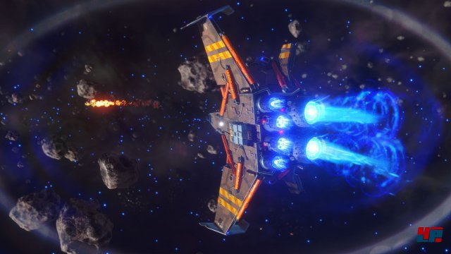 Screenshot - Rebel Galaxy Outlaw (PC) 92573170
