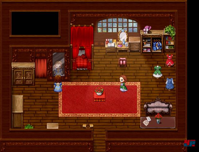 Screenshot - Bleeding Moons (PC)