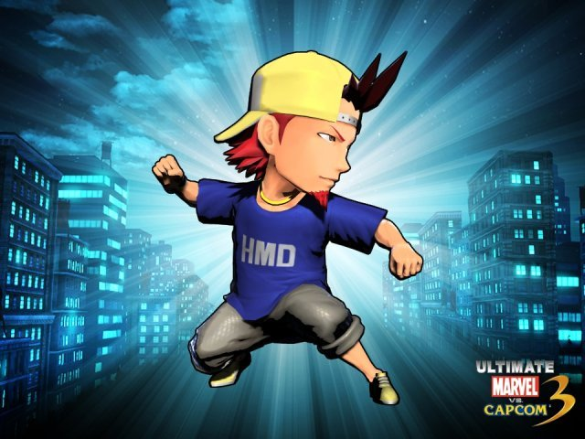 Screenshot - Ultimate Marvel vs. Capcom 3 (360) 2289267