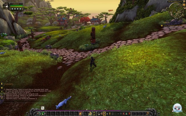 Screenshot - World of WarCraft: Mists of Pandaria (PC) 2333027