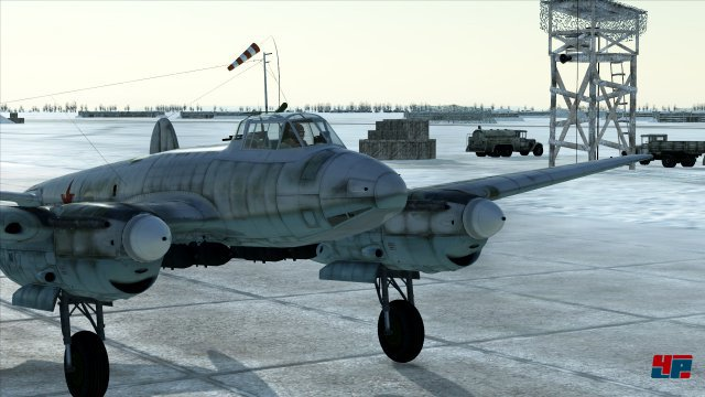 Screenshot - IL-2 Sturmovik: Battle of Stalingrad (PC)
