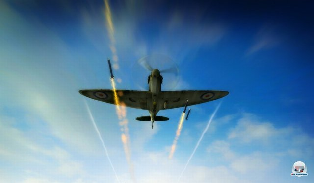 Screenshot - Combat Wings - The Great Battles of WWII (360) 2323407