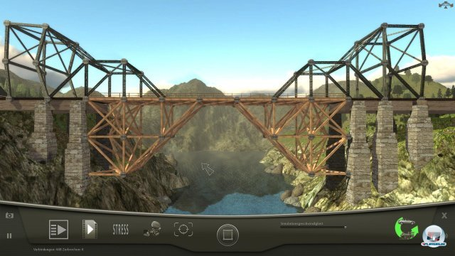 Screenshot - Bridge Project (PC)