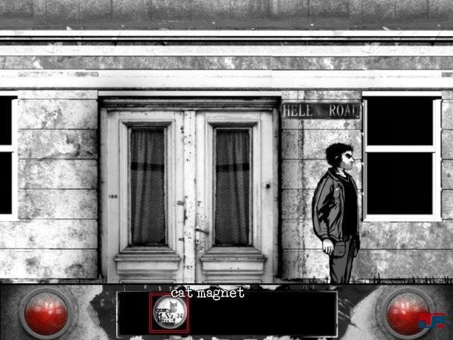 Screenshot - Downfall (PC) 92520350