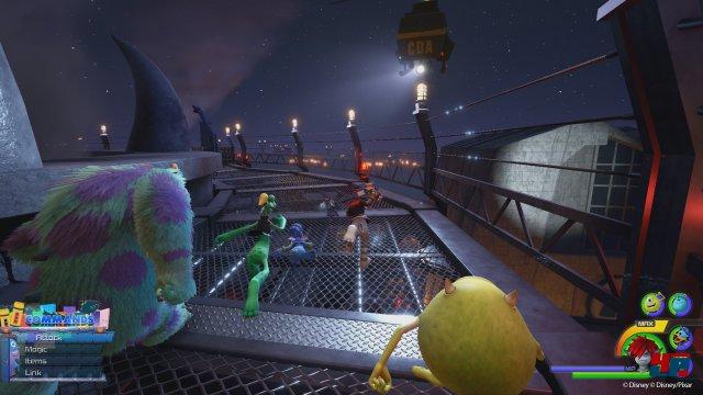 Screenshot - Kingdom Hearts 3 (PS4) 92566213
