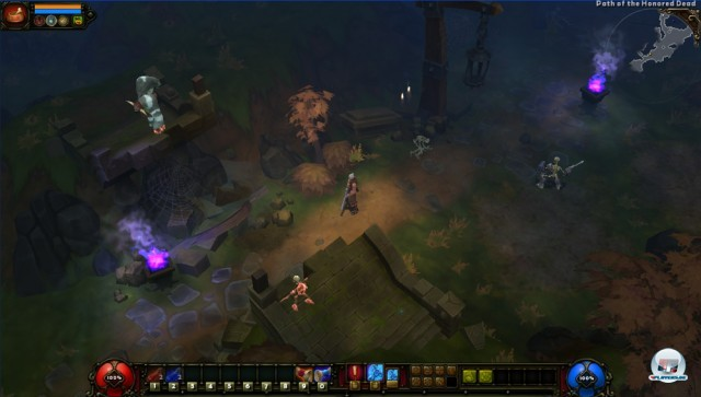 Screenshot - Torchlight II (PC) 2224357