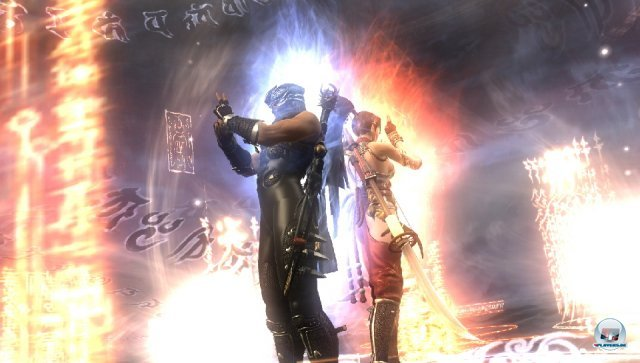 Screenshot - Ninja Gaiden: Sigma 2 (PS_Vita) 92428917