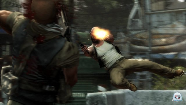 Screenshot - Max Payne 3 (360) 2280287