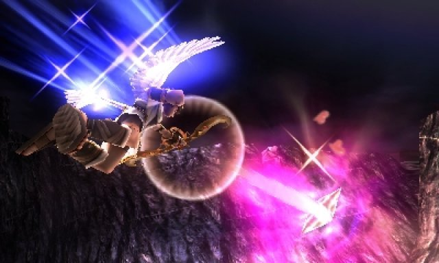 Screenshot - Kid Icarus: Uprising (3DS) 2330837