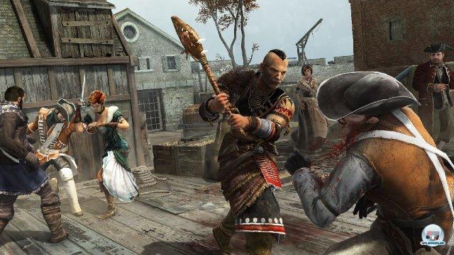 Screenshot - Assassin's Creed III (360) 2375667