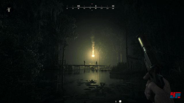 Screenshot - Hunt: Showdown (PC)