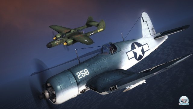 Screenshot - Damage Inc. Pacific Squadron WWII (360) 2377582