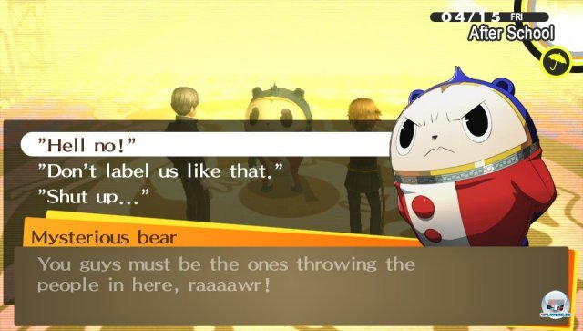 Screenshot - Persona 4: Golden (PS_Vita) 92443607