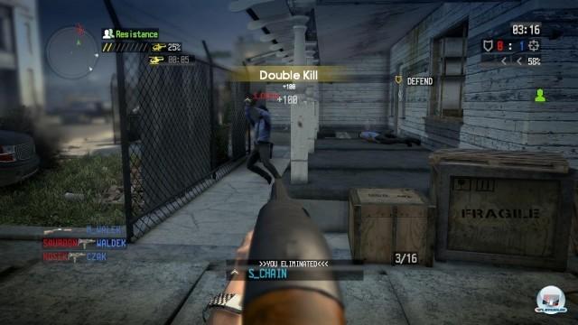 Screenshot - Call of Juarez: The Cartel (360) 2237994