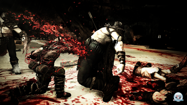 Screenshot - Bloodforge (360) 2327367