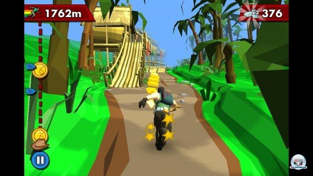 Screenshot - Pitfalll! (iPhone) 92409937