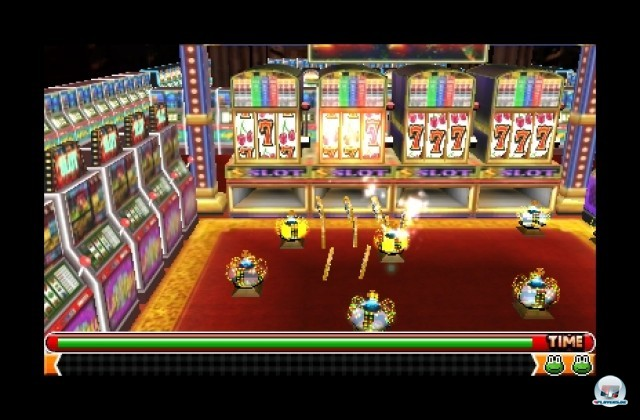 Screenshot - Frogger 3D (3DS) 2252712